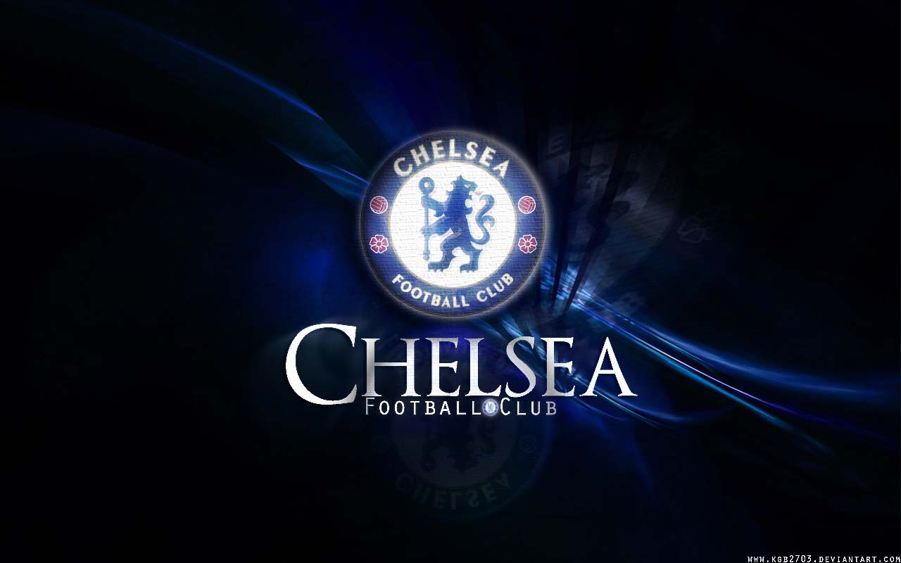 CHELSEA FC A I R Y